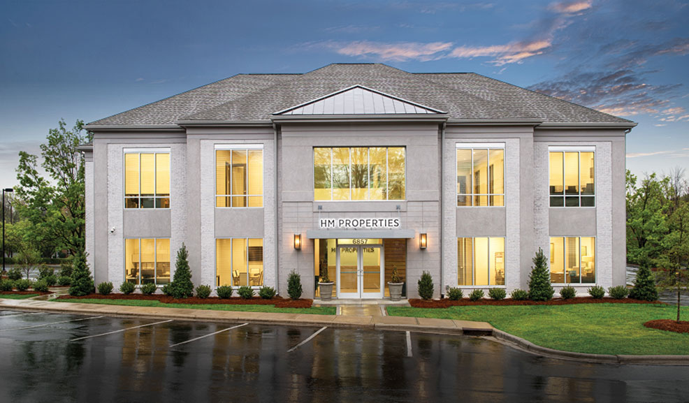 Luxury Real Estate Agent In Charlotte Nc Hm Properties